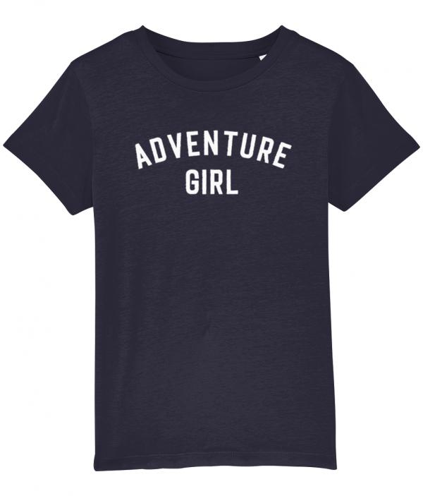 AB Classic Adventure Girl Tee
