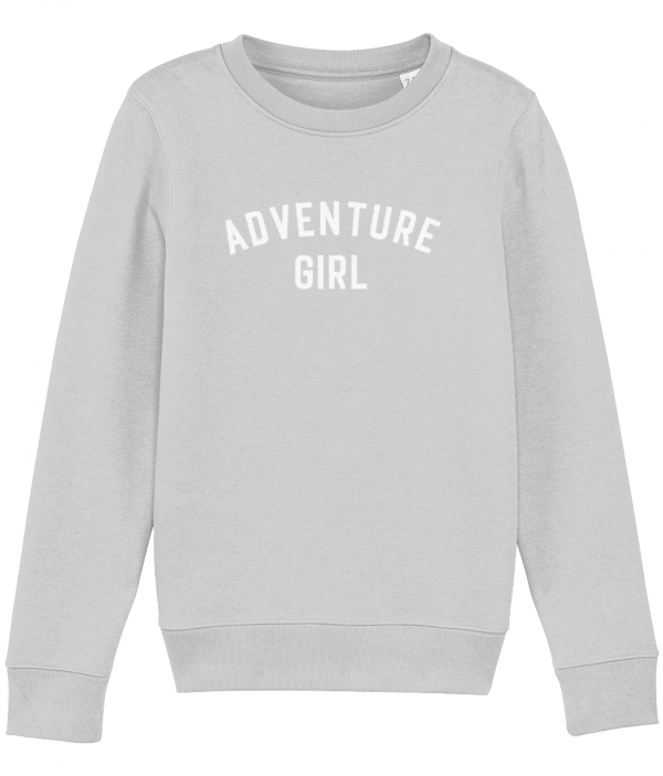 AB Classic Adventure Girl Sweatshirt