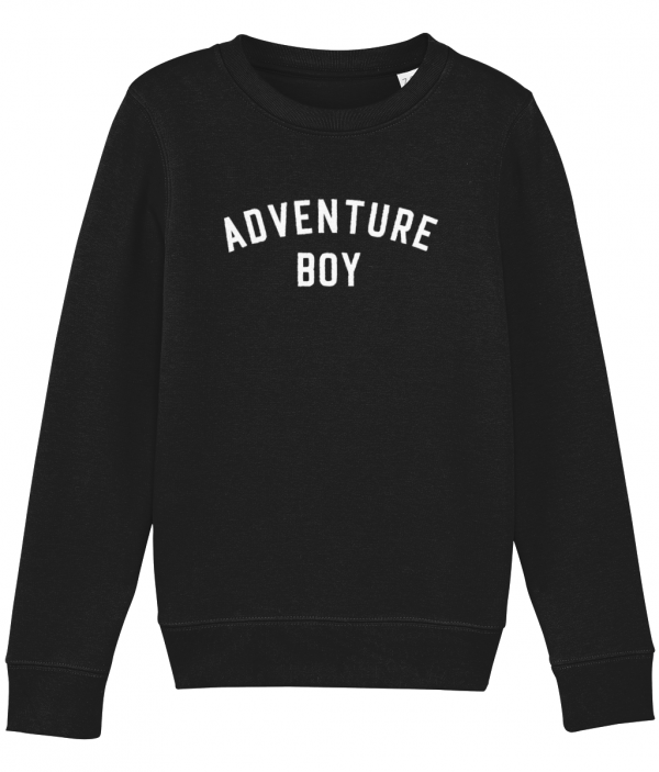 AB Classic Adventure Boy Sweatshirt