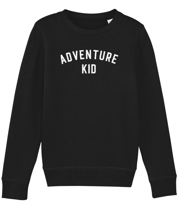 AB Classic Adventure Kid Sweatshirt