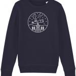 AB Stargazing Badge Icon Sweatshirt