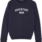 AB Classic Adventure Mum Sweatshirt