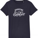 Adventure Seeker Tee