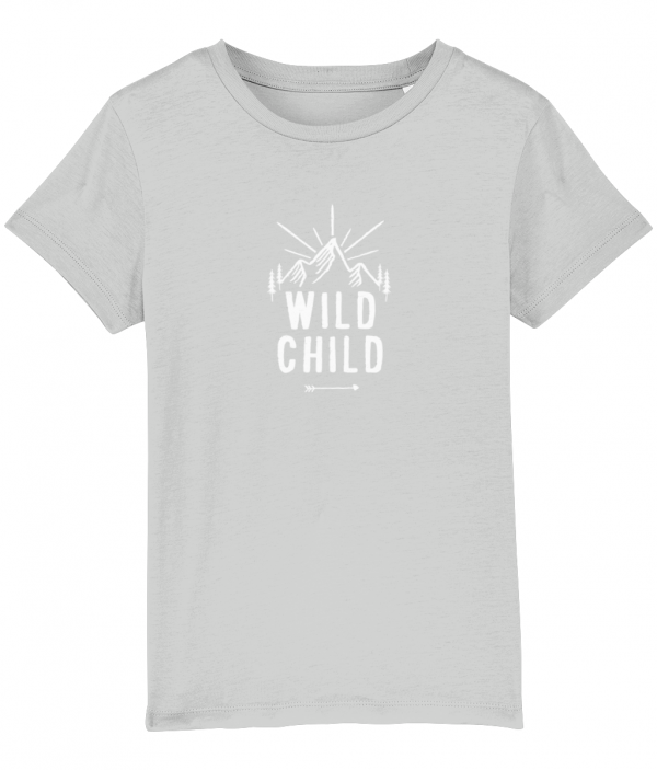 Wild Child Tee