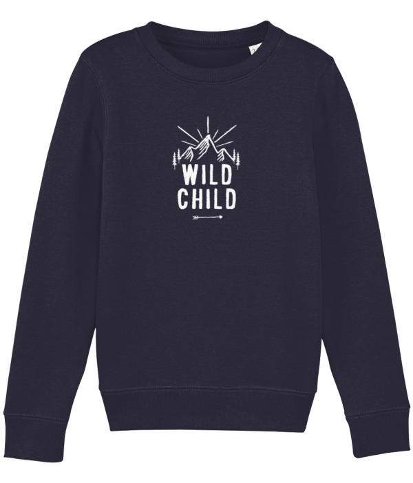 Wild Child Sweatshirt