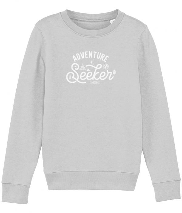 Adventure Seeker Sweatshirt