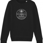 AB Lighthouse Badge Icon Sweatshirt