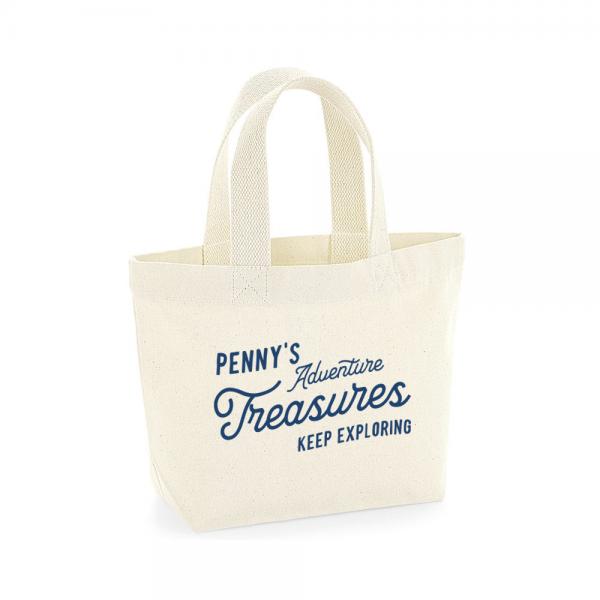 Adventure Treasures Bag