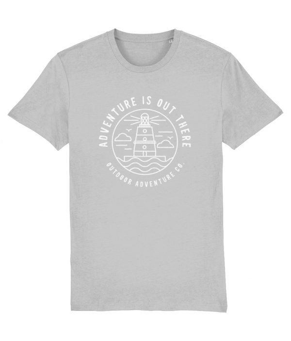 Adult Lighthouse Tee