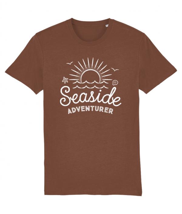 Seaside Adventurer Adult Tee