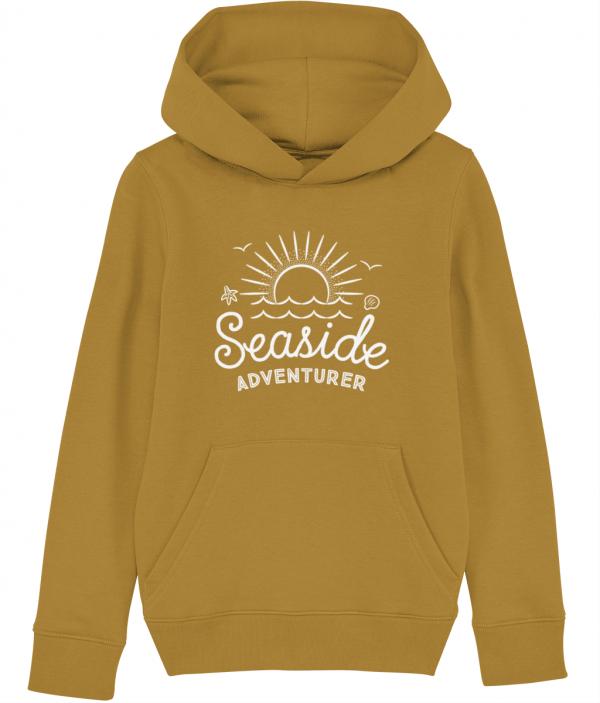 Seaside Adventurer Hoodie