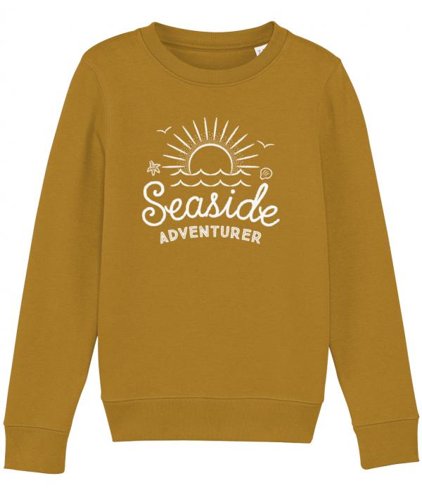 Seaside Adventurer Sweatshirt