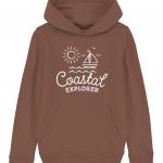 Coastal Explorer Hoodie