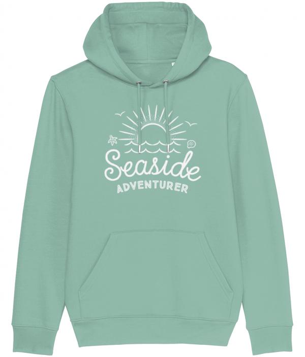 Seaside Adventurer Adult Hoodie