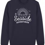 Seaside Adventurer Adult Sweatshirt